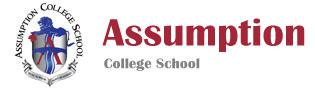 Assumption College School Logo